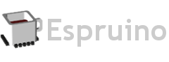 Espruino - Powered by Microcosm